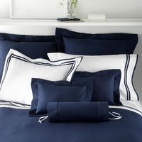 Elliot Pique Bedding by Matouk $68.00
