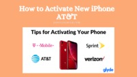 Att activate new phone Steps are explained to activate your new iPhone AT&T that you can follow to activate your AT&T within no time, the very first thing you need to do is. https://itssoftservice.com/how-to-activate-new-iphone-att/