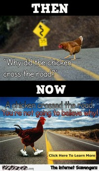 Clickbait explained humor #funny #humor #lol #funnypictures #PMSLweb