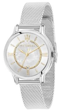 Maserati Epoca Quartz R8853118504 Women's Watch $330.75