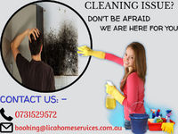 Best House Cleaning Services In Australia - Lica Home Services