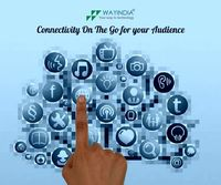 Mobile Apps are a part of our life. For some people, mobile apps are a source of their life. Explore the world of incredible mobile apps by partnering with Wayindia, the best solution provider. For more visit:- https://www.wayindia.com/