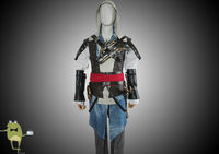 Assassin's Creed 4 Edward Cosplay Costume for Sale