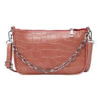 Hand bag/Shoulder bag - PU leather $25.75