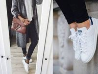 how to style your adidas shoes
