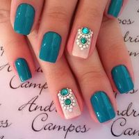 Who doesn't love nail art designs? We sure do! Nail Art is what makes our manicures very pretty and gives a great ice breaker when showing up to the party. We h