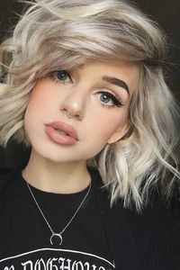 Are you searching for cute short hair cuts that will flatter your features? Well, we are happy to tell you that your long search is over now. We have prepared a