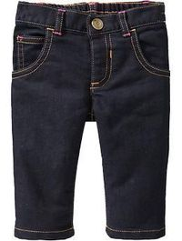 Skinny Jeans for Baby | Old Navy - 3-6mo - $14.94