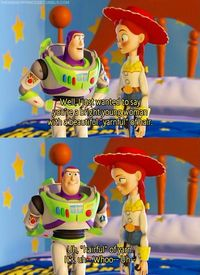 Toy Story 3 is the best. :)