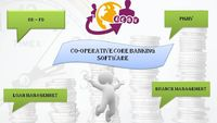 websoftex software solution Pvt.LTD company providing a web based co-operative society for the people ,with high level of protection, and as a user friendly and with easy accessible , co-operative society institutions taking a deposits and lend money in t...