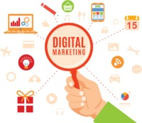 Want to grow you Business Online then just hire the best Digital marketing company in USA & Canada only with Produit. They provide affordable and quality Digital marketing service for your Business. This service is one such area where intender seeks t...