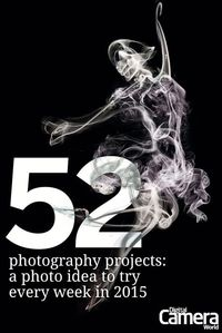 Perfect weekend photography projects