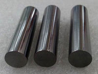 Tantalum Rods, Tantalum Bars, Tantalum Tungsten Alloy Rods Manufacturer & Exporter in Mumbai, India. The formation of an oxide film on Tantalum Rods helps them in resisting corrosion and acid attacks. The corrosion resistance that these Tantalum Rods ...
