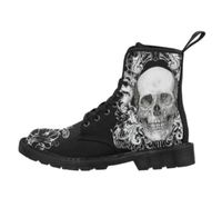 https://shayneofthedead.storenvy.com/products/29739547-ornate-skull-boots-ladies