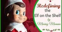 It's almost that time of year again. Before you know it, Thanksgiving will be over and then little elves will start landing on shelves, where they'll keep
