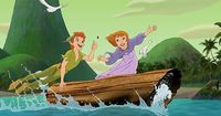 A collection of memorable quotes by one of Disney's most loved character, Peter Pan. Hope you enjoy these Peter Pan quotes and relive your childhood through the