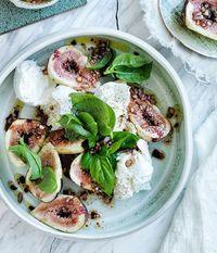 Salad Recipes Gourmet Traveller