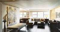 Upper East Side Apartment - by David Howell Design