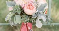 What happens when you set a wedding in the great Montana outdoors and sprinkle it with gorgeous creations by Mum's Flowers? A gallery chock-full of rustic weddi