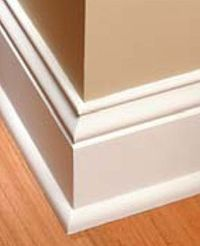 These DIY tips will help you get tight-fitting joints on doors, windows and base moldings, even if your walls are less than perfect. We'll show you how to adjus