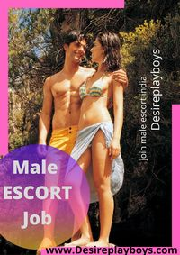 If you are passionate and want to start your career in male escort jobs but still confused on how to work on it. Here I am going to show you the important signs that will give you clarity. http://desireplayboys.com