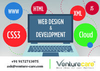 Venture Care is a Top Web Designing & Development Company in Pune. Provides Best eCommerce websites & digital services. Enquire Now! 9172713075