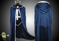 Fairy Tail Ultear Milkovich Crime Sorciere Cosplay Costume