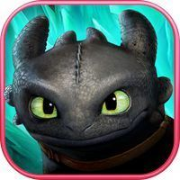 Dragons: Rise of Berk by Ludia