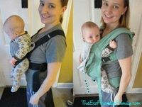 Babywearing: Why Forward Facing Isn't For You