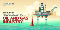 3D animation gives your prospect, tool, or recovery process an industrial and professional look. Read more - https://studio52.tv/blog/the-role-of-3d-animation-in-the-oil-and-gas-industry