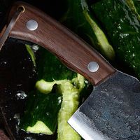 Chef Knife Chinese Cleaver Slicing Cooking Home Kitchen Tools $96.00