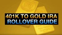 If you own a 401k and thinking to convert your 401k to physical gold, it is not that difficult as you are thinking, read through this page and you will have the solution.