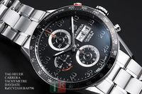 TAG Heuer Carrera Day Date Chronograph Review