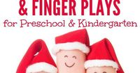 A fun collection of songs and rhymes celebrating the joy of Christmas.