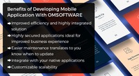 LATEST TECHNOLOGY FOR DEVELOPING MOBILE APPLICATION