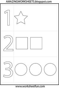 ENDLESS Free printable worksheets on EVERY SUBJECT in every grade!!! Starting in preschool and going up!