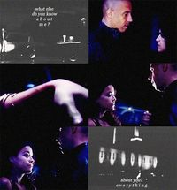 Dom & Letty favorite fast & the furious couple