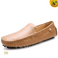 CWMALLS® Designer Slip-On Penny Loafers CW707136