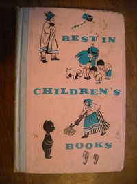 Best in Children's Books #31 Lewis and Clark Nelson Doubleday (1960) for sale at Wenzel Thrifty Nickel ecrater store