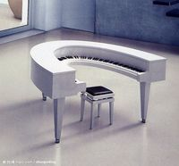 I want this piano