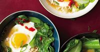 4 Delicious Steamed and Poached Dishes to Fall in Love With - Photo by: Marcus Nilsson http://www.womenshealthmag.com/nutrition/steamed-and-poached-recipes