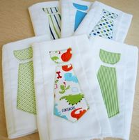 what a fun way to make some special gifts for a friends baby shower. lovin this blog