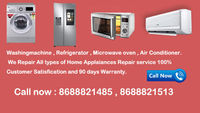 Samsung Washing Machine Service Center in Sewri Whenever your washing machine isn't working, try to take a checking every one of the basic things first before you call repair man. Troubleshooting can save you a ton of time and cash. If they still c...