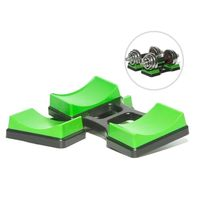 Dumbell Rack Floor Protector $32.99