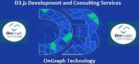D3.js Development and Consulting Services   Hire d3.js experts  OnGraph Technology is the best D3.JS Development Company in India, USA & Uk. We have expert D3.JS developers, hire D3.js developers & programmer for your business. D3 stands for dat...