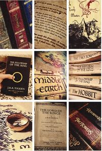 Fantasy is escapist, and that is its glory.