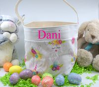 Easter Basket - Unicorn Easter Bunny $17.00