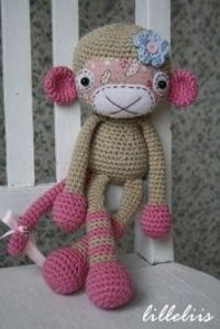 Going to try and make my girls their own sock monkeys for Xmas! Try anyway..