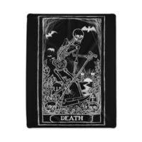 https://stuffofthedead.myshopify.com/products/death-card-tarot-polyester-blanket
