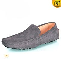 CWMALLS® Designer Suede Driving Loafers CW707118